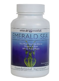 Emerald Essentials Sea Vegetables